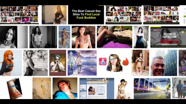 Best real hookup sites