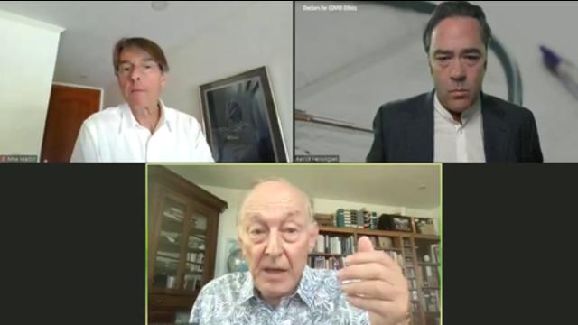 World Coup / Killer Vax / NWO Digital Tyranny! - Dr. Yeadon, Prof. Chossudovsky With Pat Henningsen - Must Video