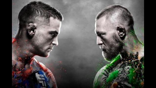 🔴L.I.V.E|MCGREGOR VS POIRIER 2 (2021) BIG FIGHT