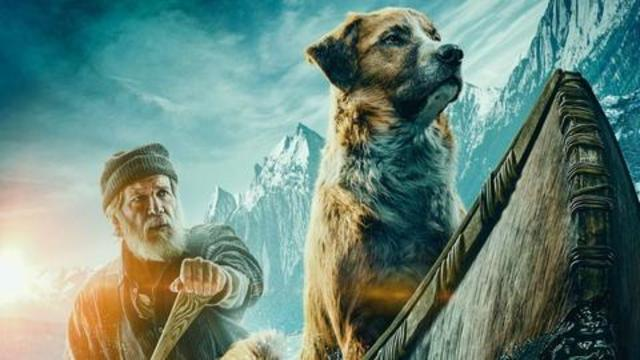 HD-mOVieZ.! [Watch] The Call of the Wild Online Full (2020) Free Movie StrEam!