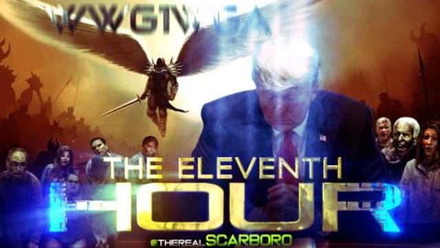 The Eleventh Hour | Trump 2020