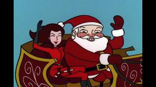 billy and mandy save christmas