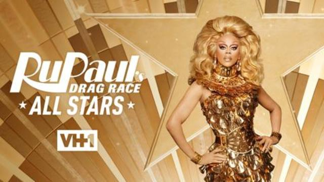 Watch-[Online]! RuPaul's Drag Race All Stars - Season 5 Episode 7 (Full Episodes HD) Finale