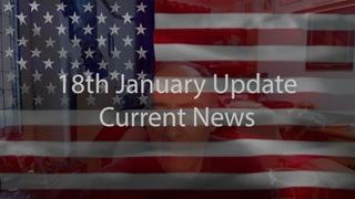 Simon Parkes: 18th January Current Update! - Must See Video