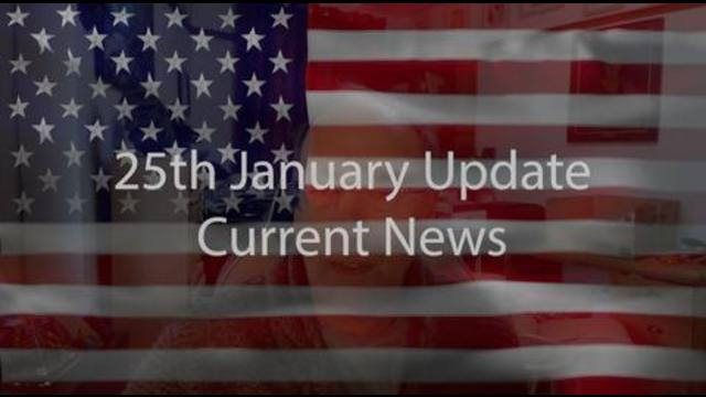 Simon Parkes Latest January Update! - Must Video