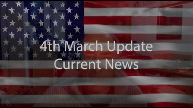 Simon Parkes: 4th March Update Current News - Must Video