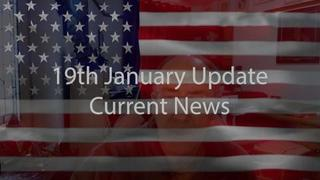Simon Parkes: 19th January Update Current News! - Must Video