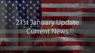 Simon Parkes: 21st January Update Current News! - Must See Video