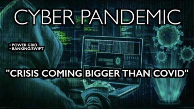 Cyber Pandemic – Dark Winter