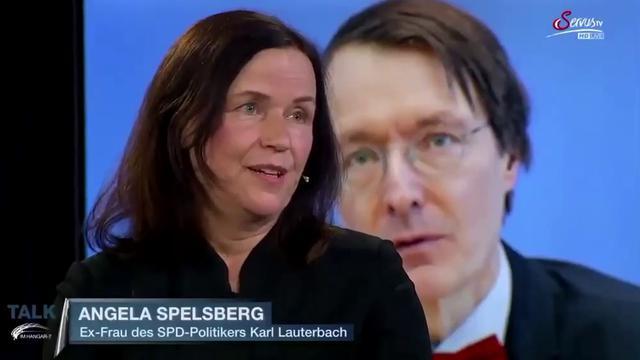 Die Zahlen Richtig Analysieren Ex Frau Von Karl Lauterbach Spd 28 08 2020 Bananenrepublik