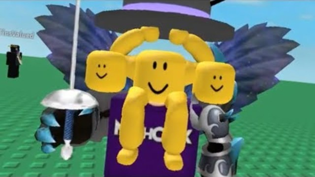 Ugc Just Went Live Roblox Roblox Ugc Was A Mistake