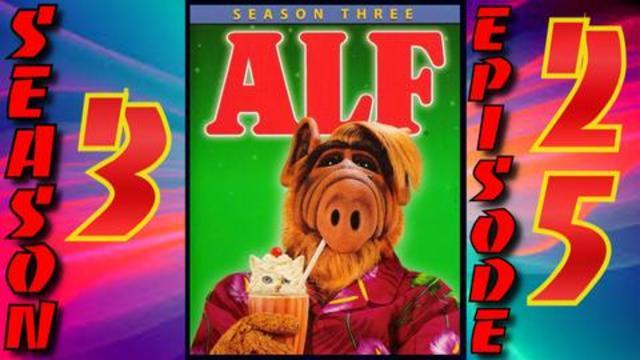 ALF Reviews: Hide Away (season 3, episode 13