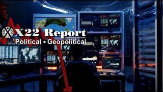 X22Report: The Code Has Been Broken! Census Reveals Election Anomalies! Tick Tock! - Must Video