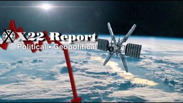 X22Report: Deep State Panic, Censorship, When Facts & Truth Emerge, Communication Blackout, Information War! - Must Video