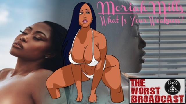 Hd moriah mills Free Moriah