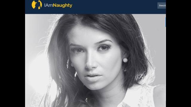 #iamnaughty hashtag on Twitter