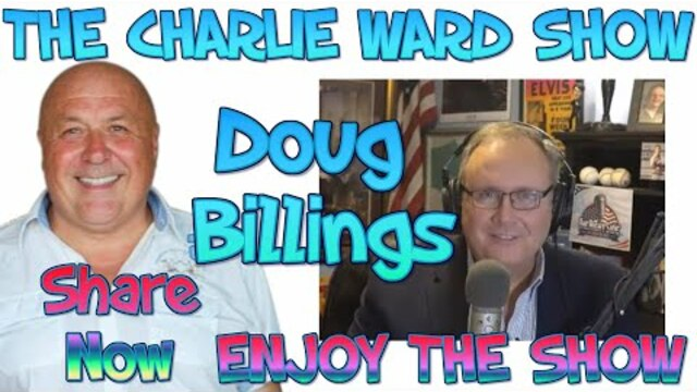 Charlie Ward: Enjoy The Show With Doug Billings! - Must Video