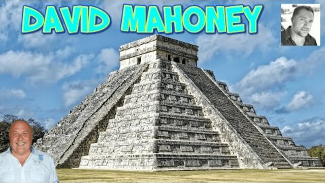Charlie Ward: David Mahoney In Mexico! - Must Video