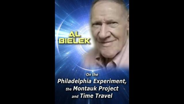 Al Bielek : According to bielek, not only did he travel to the future, he managed to come back and tell the story of everything he had encountered.