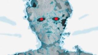 Boku No Hero Academia The Movie Two Heroes Midoriya And All Might Vs Wolfram Amv