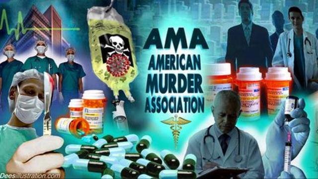 Genocide Via Medicine