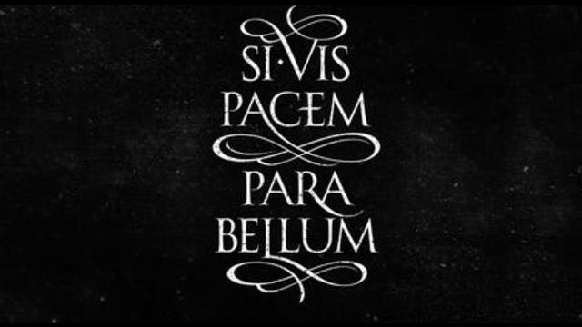 Sivis Pacem Para Bellum