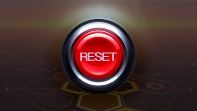 Are You Ready for The Great Reset