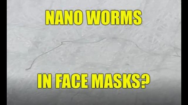 Max Igan Preliminary Mask Examination
