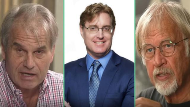 Depopulation By Any Means: Dr. Bryan Ardis, Dr. Reiner Fuellmich & Dr. Wolfgang Wodarg! - Must Video