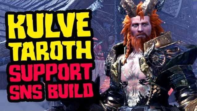 Support Sns Build Kulve Taroth Mr Armor Monster Hunter World There is currently no wiki page for the tag kulve taroth (armor). support sns build kulve taroth mr