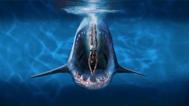 ❰2020❱ Deep Blue Sea 3 ~ The Movie New #HD720