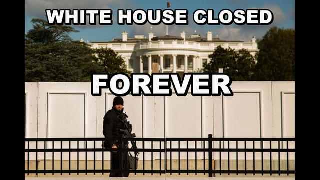 White House Closed Forever As The Truth Comes Out! Las Vegas Meeting Reveals All To The Patriots! - Must Video