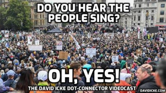 Do You Hear The People Sing? Oh Yes!