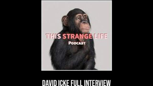 David Icke Talks To This Strange Life Podcast – Bangkok – Full Interview