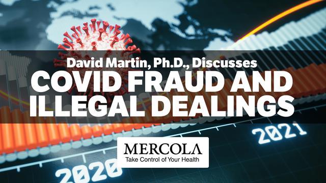 Patente beweisen den COVID-Betrug und eine Menge illegale Geschäfte