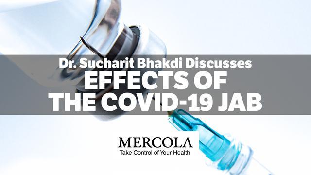 Neues Video mit Dr. Sucharit Bhakdi: Ich befürchtet, dass mRNA-Impfstoffe die schlimmste Bedrohung für die Menschheit darstellen