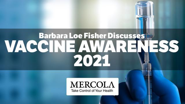 Aktualisierung der Impfwoche 2021