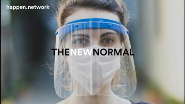 """Zum Dokumentarfilm """"The New Normal"""""""