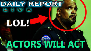 Surprise! And The Next 1-6-21 Crisis Actor Busted Is... - Truth & Art TV Must Video