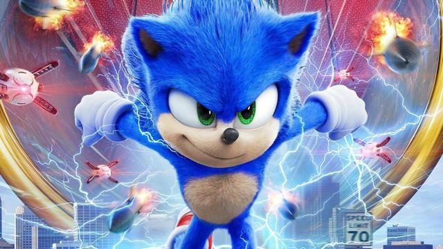 Openload Sonic The Hedgehog 2020 Full Movie Watch Online Free Hd