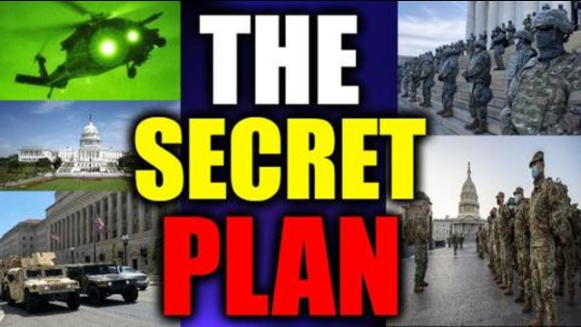 Is There a Secret Plan to Save Our Republic? Will Biden Be Inaugurated? Is it All the Final Trap? - Just Informed Talk Video