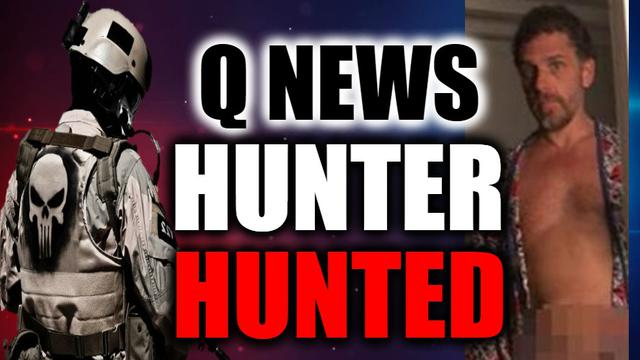 Proof of Hunter Biden w/Minors? Trump Rally Threatened by Rogue Plane w/F35 Intercept, Plus More! - Must Video