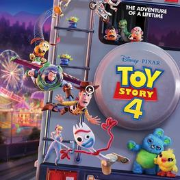 Watch Toy Story 4 2019 Full Movie Online 123movies