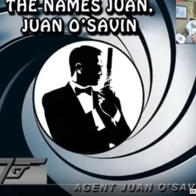 Juan O Savin